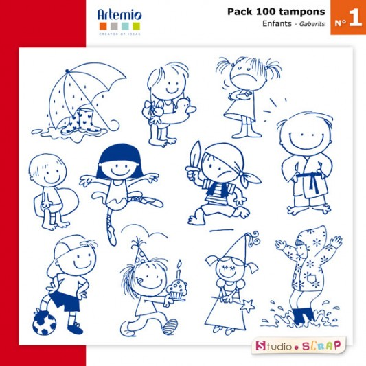 pack-100-tampons-presentation-gabarits-enfants