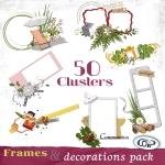 Cluster frames - 00 -- presentation