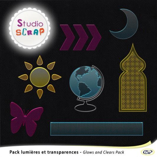 pages-presentation-pack-lumieres-et-transparences-plastique-colore