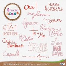 pages-presentation-pack-mots-manuscrits--amour