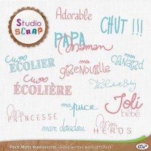 pages-presentation-pack-mots-manuscrits-enfants