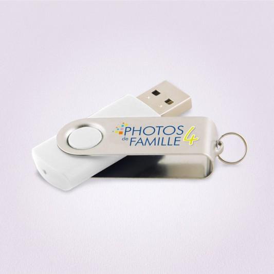 PF4 - Clé USB
