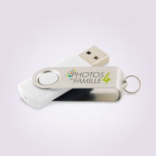 Clé USB Photos de Famille 4