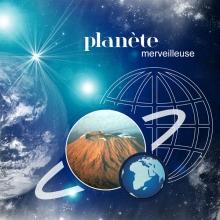 Kit « A la conquête de l'espace » - 34 - Composition
