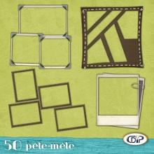 Pack Pele-mele - 11 - Presentation