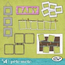 Pack Pele-mele - 03 - Presentation