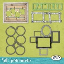 Pack Pele-mele - 04 - Presentation
