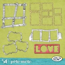 Pack Pele-mele - 05 - Presentation