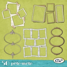 Pack Pele-mele - 06 - Presentation
