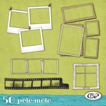 Pack Pele-mele - 08 - Presentation