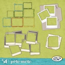 Pack Pele-mele - 09 - Presentation
