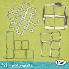 Pack Pele-mele - 10 - Presentation