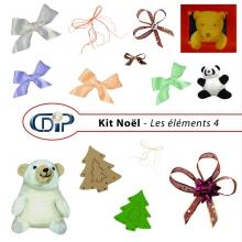 Kit « Noel » - 04 - Les embellissements 4
