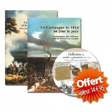 Guerres révolutionnaires - Pack 2 livres + collection de cartes offertes
