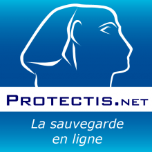 Sauvegarde des données avec Protectis