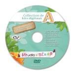 Collection de Kits digitaux A - 00 - Présentation