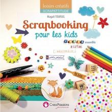 Scrapbooking pour les kids