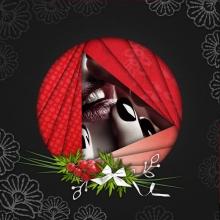 Kit « Rouge passion » - 27 - Composition