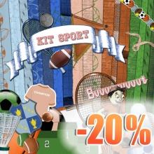 Kit « Sport » - 00 - Présentation - 20 ans