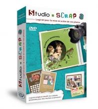SS3 - 01 - Studio-Scrap 3 en coffret