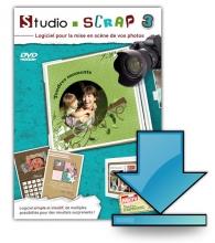 SS3 - 01 - Studio-Scrap 3 en téléchargement
