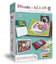 SS4 - 01 - Studio-Scrap 4 en coffret