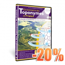 Toponymes - 00 - Boite DVD - 20 ans