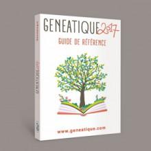 Guide de référence de Généatique 2017
