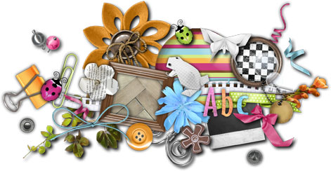 decoraciones de scrapbooking