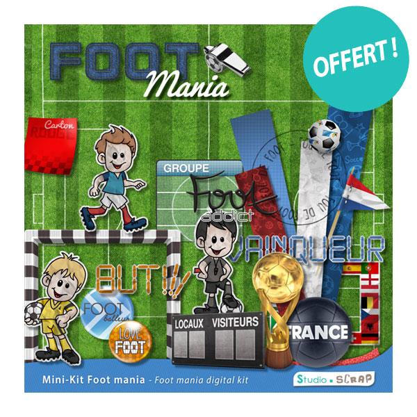 foot mania com: