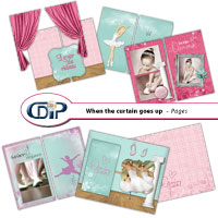 Brag Book - Show the quickpages
