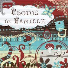 Kit « Photos de famille »