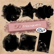 Pack masques 1