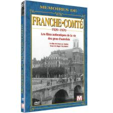 Dvd, Mémoires de Franche Comté