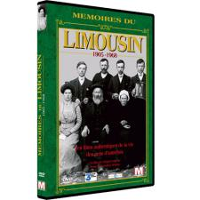 Dvd, Mémoires du Limousin