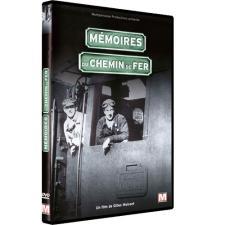Dvd, Mémoires de Chemin de fer