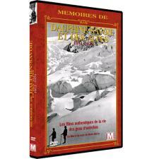 Dvd, Mémoires de Dauphiné-Savoie et des Alpes