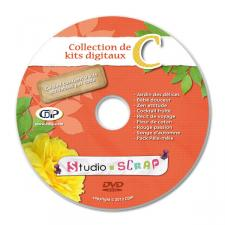 DVD « Collection de Kits digitaux C »