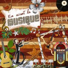 Kit « En avant la musique »