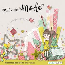 Kit « Mademoiselle Mode »