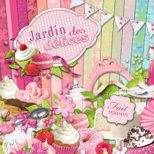 Kit « Jardin des délices »