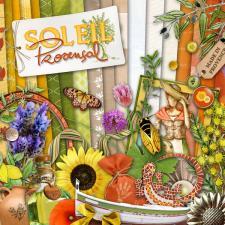 Kit « Soleil provençal »