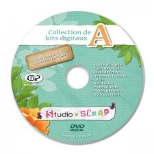 DVD collection de Kits digitaux A