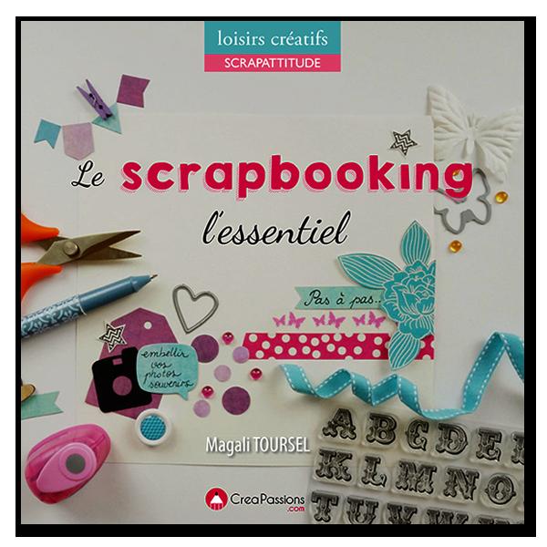 Fabuleux Livres de loisirs créatifs : scrapbooking, origami | CDIP  PY19