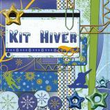 Kit « Hiver  » en téléchargement