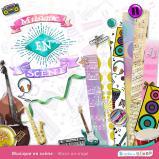 Kit « Musique en scène » en téléchargement