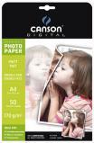 Canson® Digital Everyday papier photo mat double face 170g A4 50 feuilles