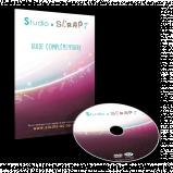 DVD + Guide complémentaire Studio-Scrap 7