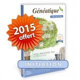 Généatique 2014 Initiation pour votre généalogie