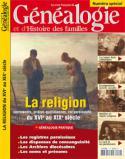 La religion du XVIe au XIXe siècle - Numéro spécial